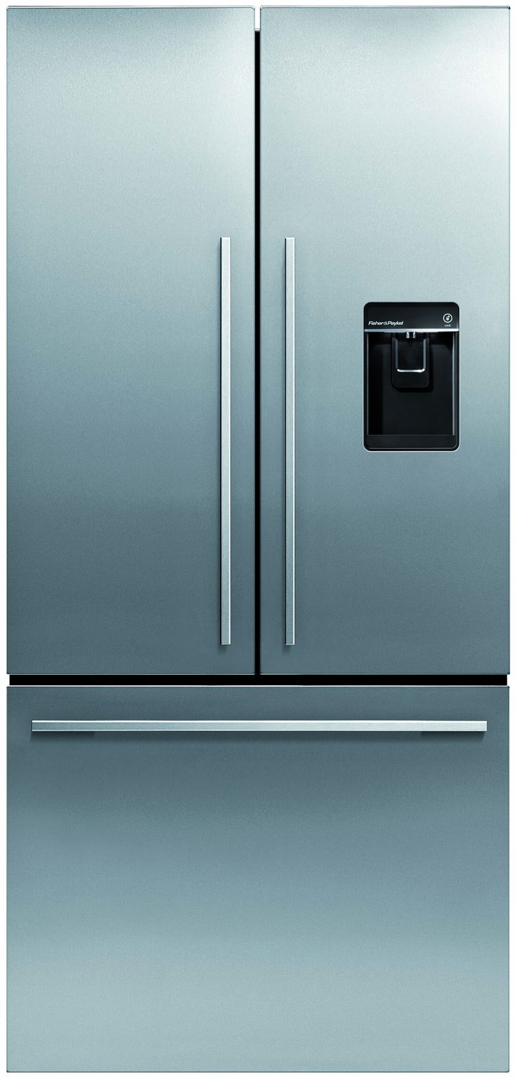 Kitchen cabinet kickboard dimensions - This Is The One We Have Chosen Fisher Paykel 519l Activesmart French Door Fridge