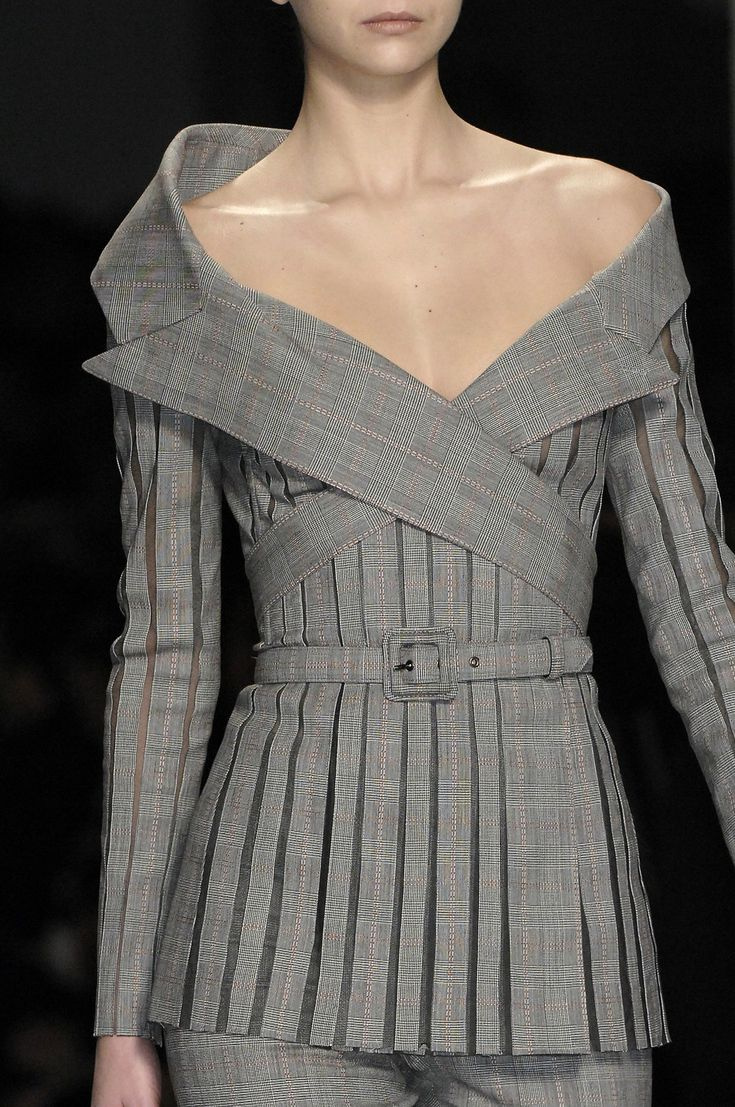 Jean Paul Gaultier at Couture Spring 2009 - StyleBistro