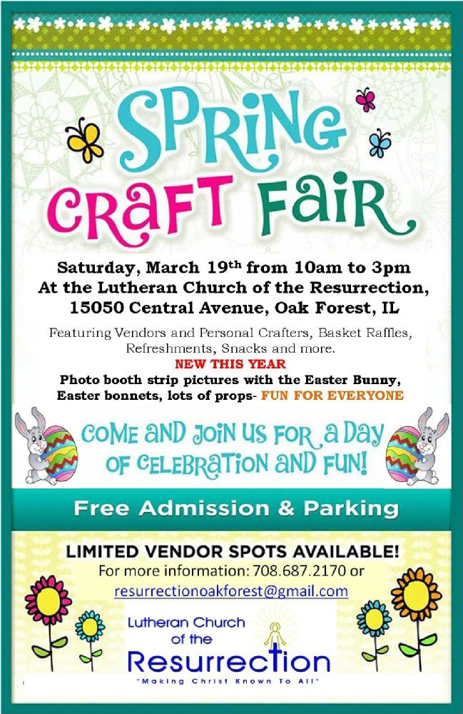 Craft Fairs Southend