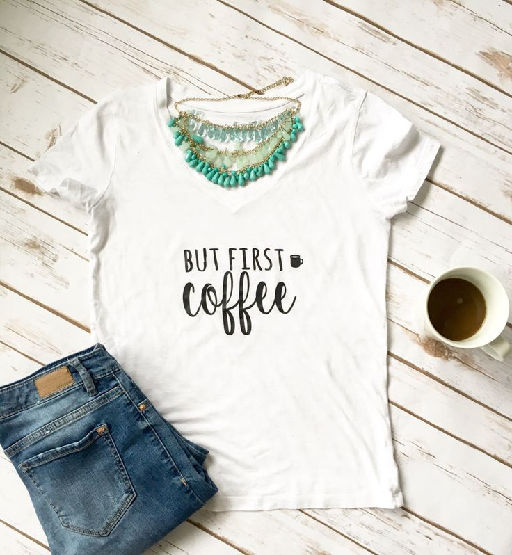 But First Coffee Shirt - Coffee shirt - Coffee Mom Shirt - First Coffee - First Coffee Shirt - Mom Life Shirt - But First Coffee - Mom Life by RightHereatHome on Etsy https://www.etsy.com/listing/467236194/but-first-coffee-shirt-coffee-shirt