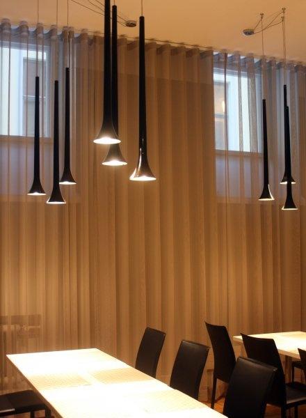 Sissi pendant cluster. Credits Merilampi | Highlight Finland