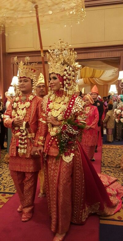 Palembang wedding, Indonesia ~photo by Meidari Nawawi, March 2016