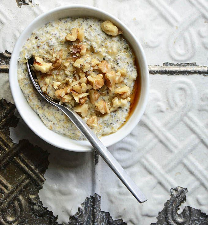 is oatmeal good for keto diet