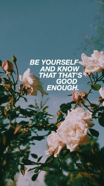 be yourself // frank ocean