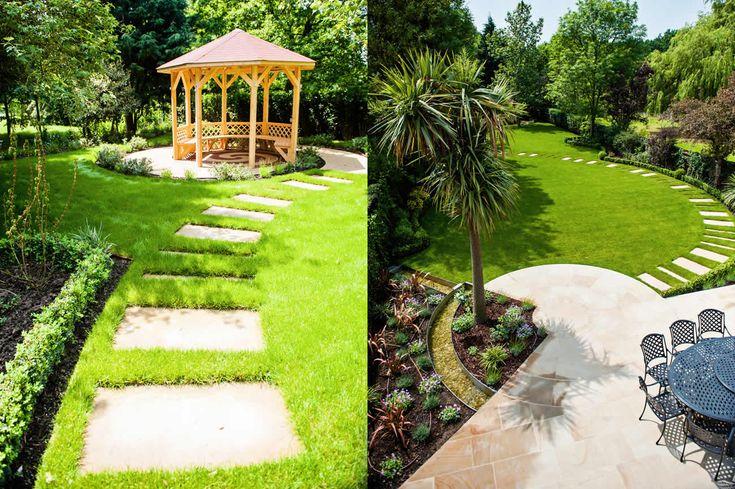 Garden Design 68 North London | Garden Designs 61 - 80 | Garden Design | Garden Design London |