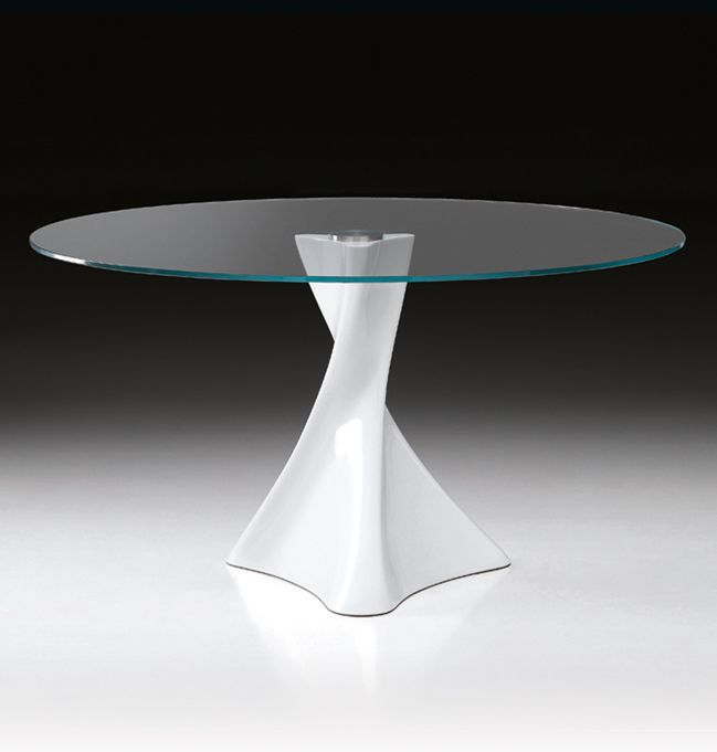 La Defense - Table, design by Miguel Destro for Tonin Casa (2010)