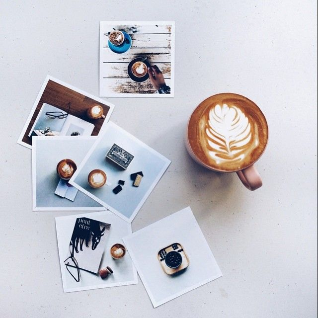#ShareIG I only drink coffee on days that end with the letter 'Y' ☺️☕️ #homemade #coffee and @picturepostie #instagramprints #onthetable: #howiseemycoffee