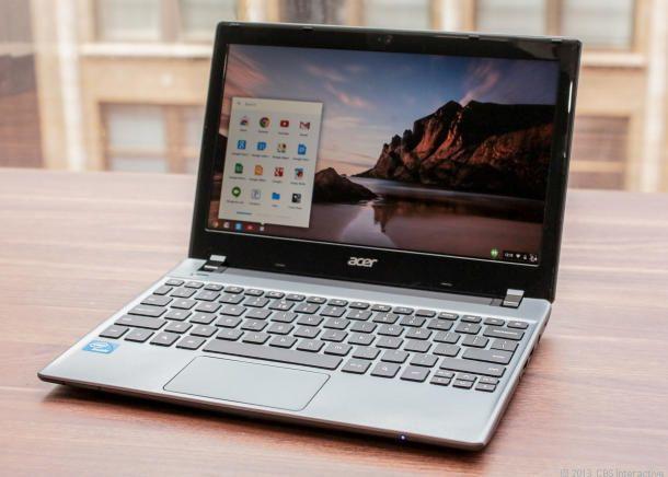 #AcerChromebook C710-2457 #reviews #laptops