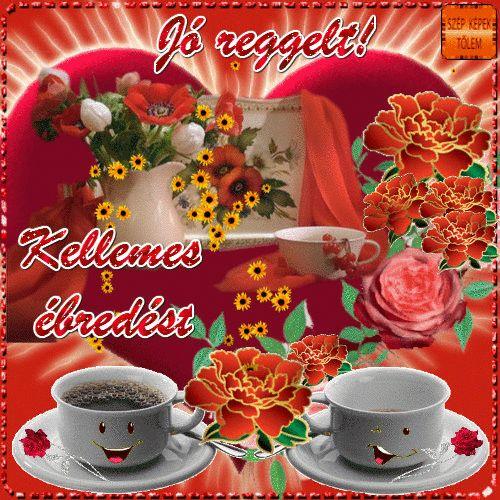 reggel,reggel,holdvilágnál,rózsa fehér - vörös,reggel,nap,hét,Hétvége,villogó virág,szép napot, - gosztmagdi Blogja - Festmények ,Humor,Képek ,Receptek,Versek,Viccek,Video,Ünnepek,