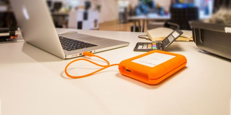 How to Reformat an External Hard Drive Without Losing Everything on It