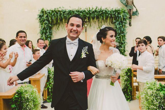 Las 50 fotos de recién casados más lindas que NO puedes perder de vista Image: 1
