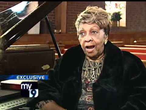 Cissy Houston's FIRST Interview since Whitney Houston death