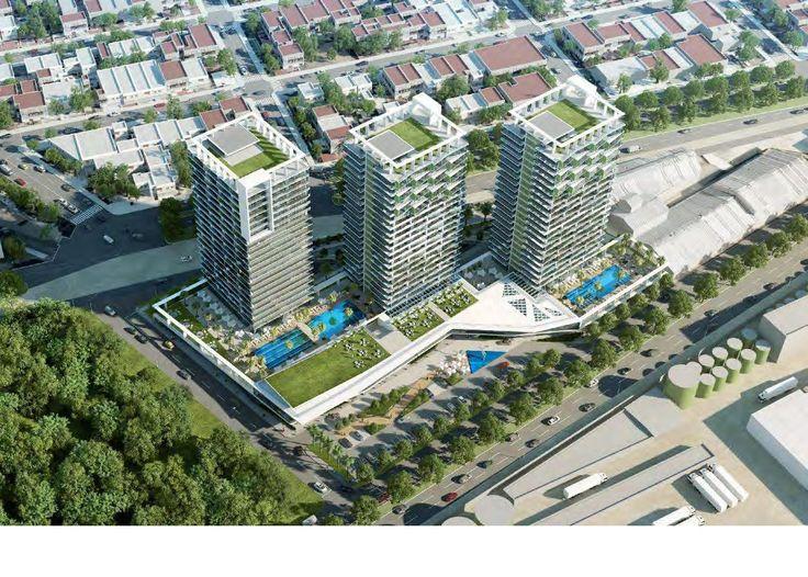 Urbania Pre-venta Av. Mexico