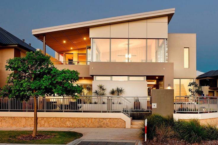 The Horizon | Display Homes Perth | Highbury Homes Suits 12-15m frontage blocks