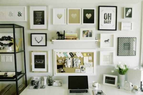 Our Favorite Glitter Guide Office Spaces   theglitterguide.com