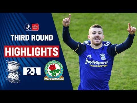 10 Men Blues Stun Blackburn Late On Birmingham City 2 1