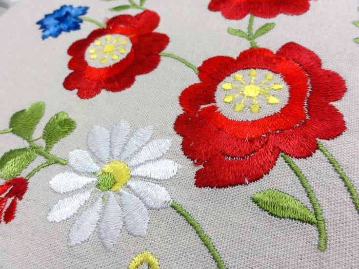 Close up pattern
