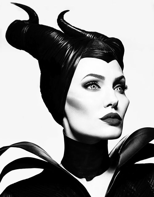 #wickedwitches #disney #angelinajolie
