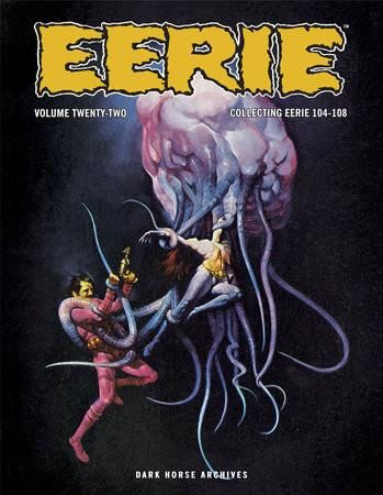 19 best archives series images on pinterest comic cover books and marcos published september 20 2016 isbn 9781506700069 alien terrors and celestial double crosses abound in cousin eeries latest collection of strange fandeluxe Choice Image