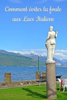 Astuces et activités à pratiquer sans la foule autour du Lac de Côme et Lac Majeur en Italie