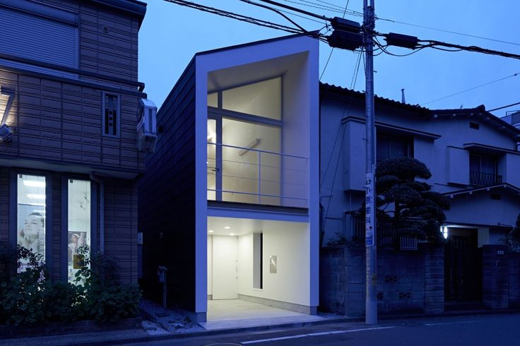 Park House / another APARTMENT