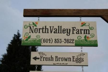 North Valley Farm Home