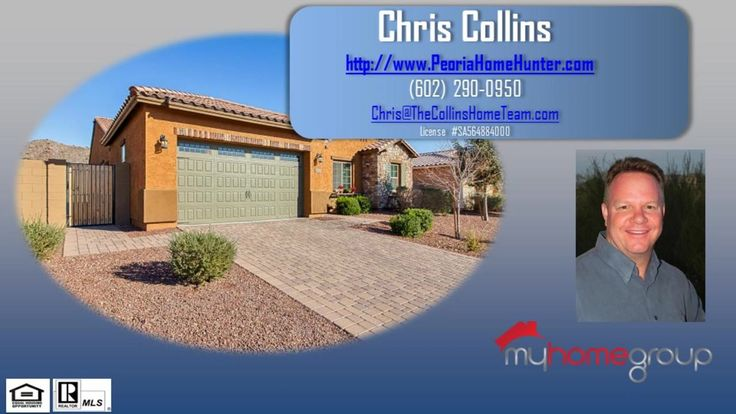 4 bedroom 3 bathroom home in 85383 with Pool  https://gp1pro.com/USA/AZ/Maricopa/Peoria/10040_W_JASMINE_TRL.html  Call Chris – 602-290-0950 - Paradise in Tierra Del Rio!! This stunning Bradshaw Model 4 bed 2.5 bath 4 car garage split floor plan home has all the right upgrades! Upon entering custom tile flooring flows you into the formal dining room and living room that was made for entertaining! Prestigious gourmet kitchen features granite countertops, backsplash, newer upgraded cabinets w…