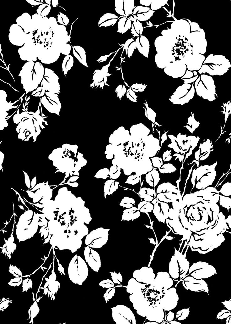 Dolce s clothing collection winter 2016 floral darkfloral surfacedesign · black white patternwhite patternsfloral patternsprint