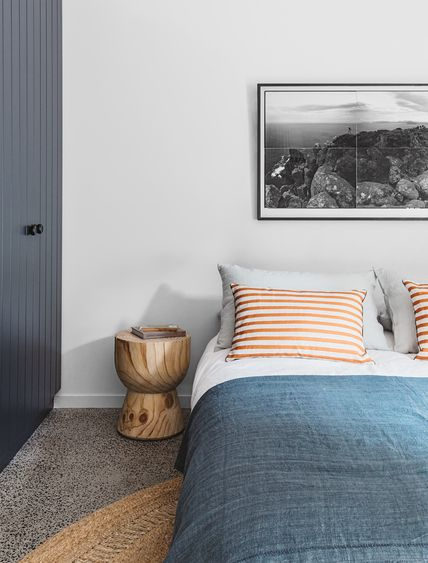Australian Interior Design Awards - 2016 Residential Decoration Shortlist - Arent & Pyke McMasters Beach house
