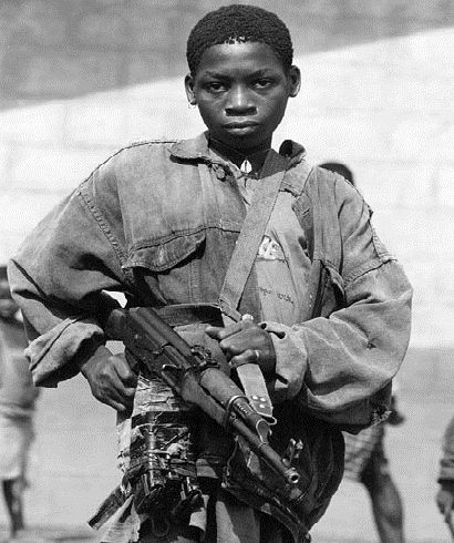 child soldiers in uganda Joseph kony, (born 1961), ugandan rebel who led the lord's resistance army ( lra), a militia that terrorized northern uganda and neighbouring countries in.