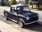 Mini Cooper Pick-Up