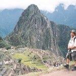 Ted Dziadkiewicz, Founder, Contours Travel