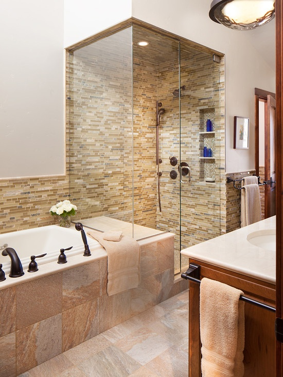 67 best images about bathroom ideas on pinterest custom for Pictures of nice bathrooms