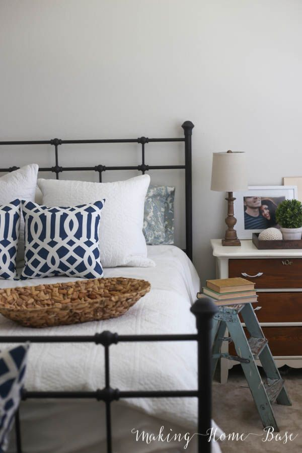 Follow these 5 easy steps to decorating a new rental space to create a home that you love.