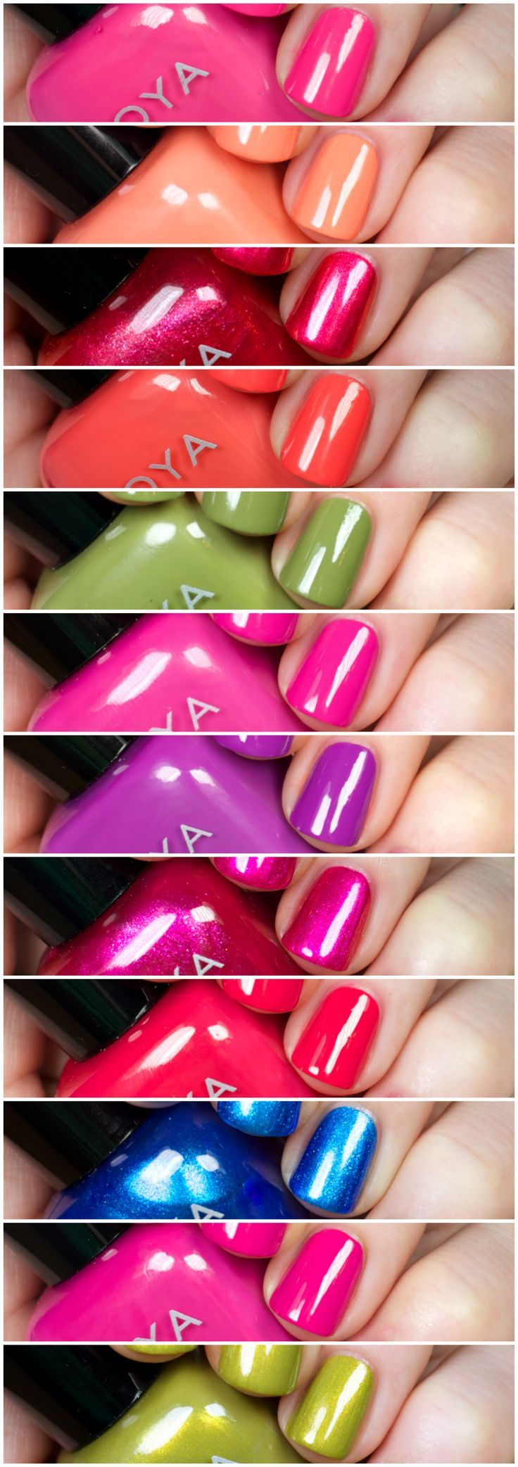 best creative nails images on pinterest beautiful nail designs