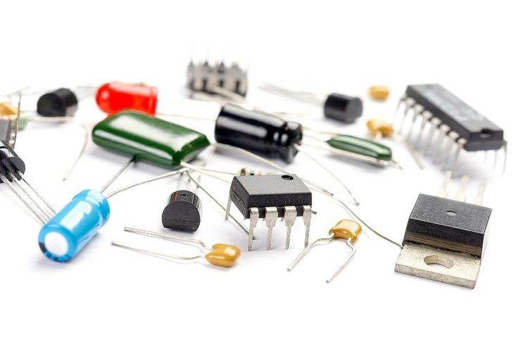 Fundamentals Of Power Electronics Circuit Components Filters