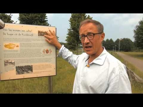 Archeologie in Almere - YouTube