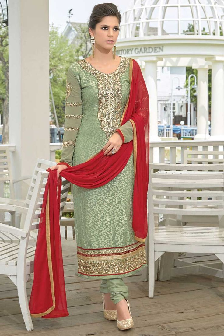 1000 id es sur le th me salwar kameez sur pinterest costumes salwar anarkali et costumes anarkali Costume decontracte mariage