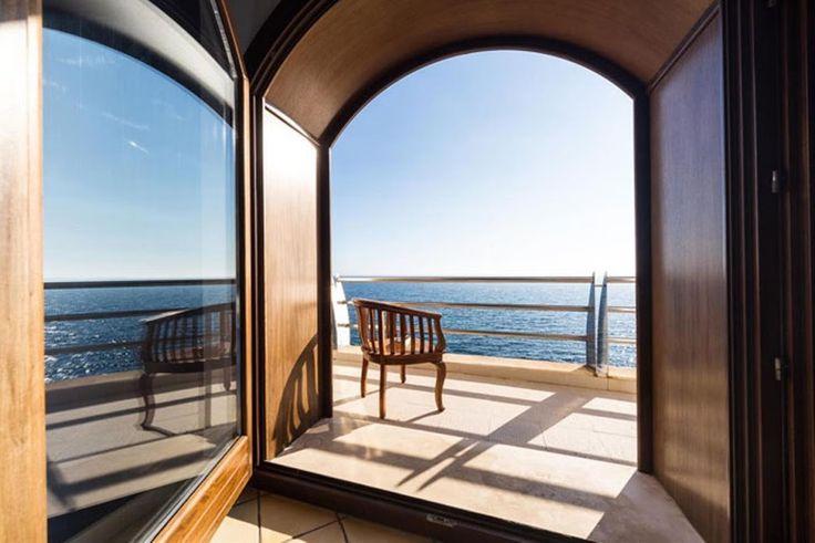 La Rosa sul Mare - Bilo Superior apartment, Plemmirio (Sicily), Italy.