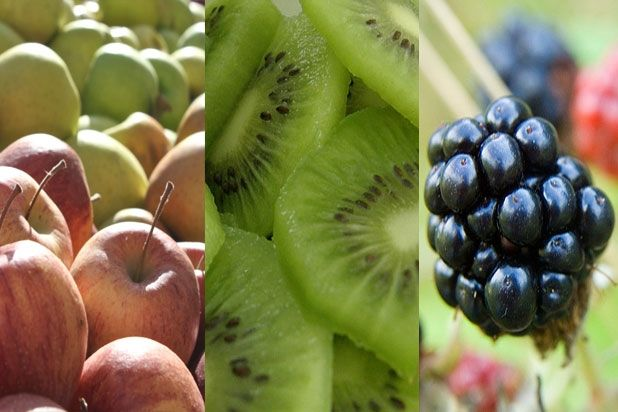 Best Fruit And Vegetable Combinations For Juice Diets