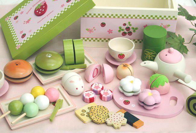 japanesetea toy