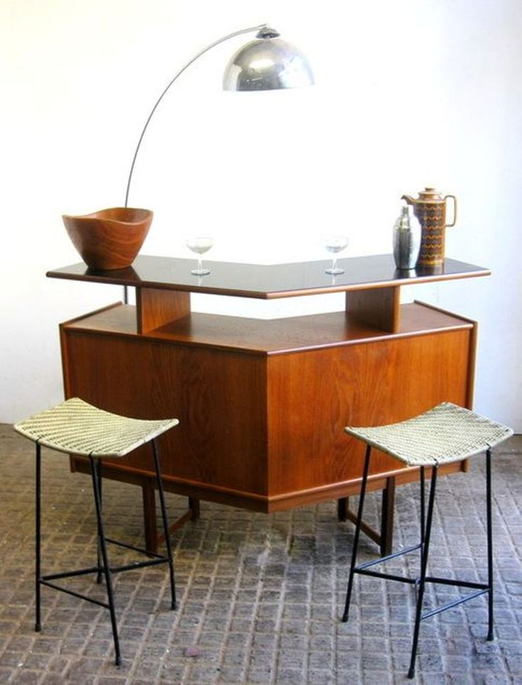 40 Amazing Retro Furniture Design Ideas For Vintage Look