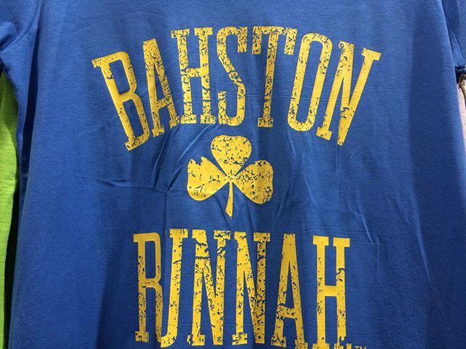 Photos: Boston Marathon T-Shirts We Love - Competitor.com