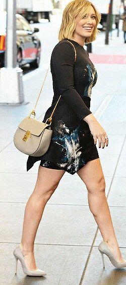 ♡ Hilary Duff ♡