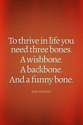 It's hard to be friends with those who don't have that second bone listed...