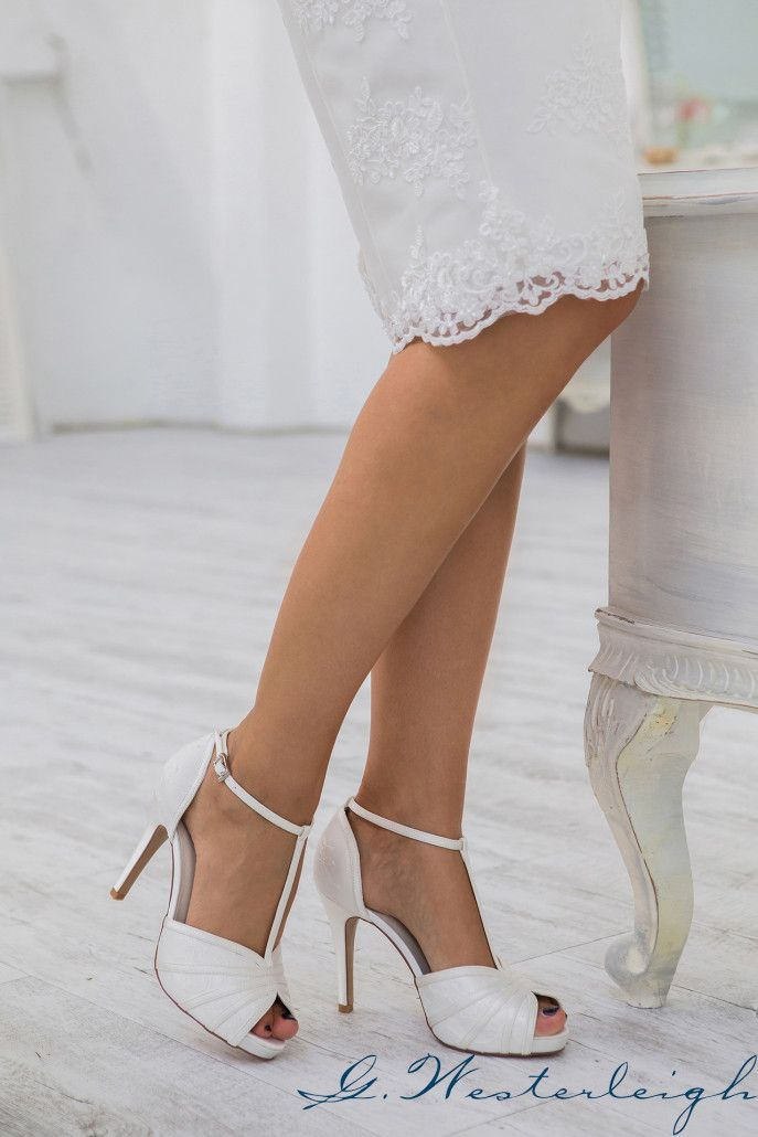 Svadobné topánky   Soirée