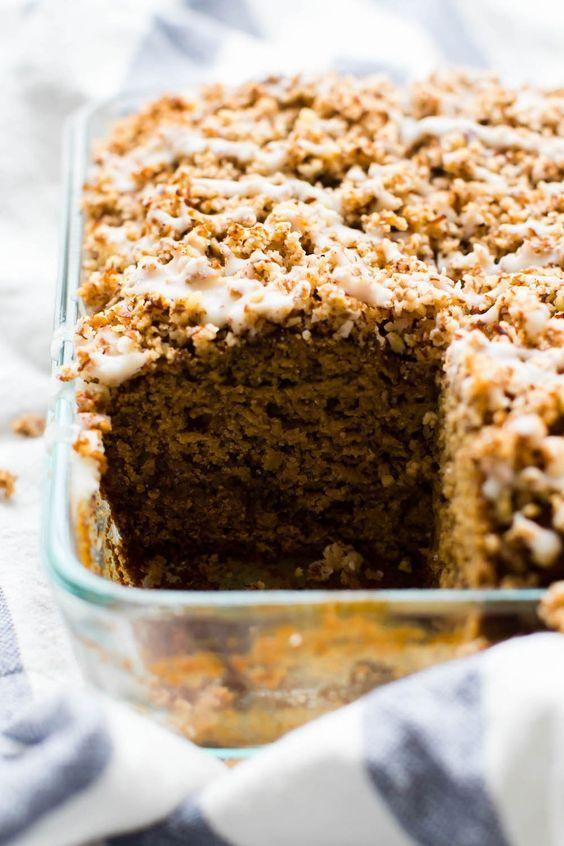 Vegan Coffee Cake Recipe What S Cooking Vegan Coffee Cakes