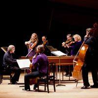 Rachel Podger and Brecon Baroque - half term week, October 2015
