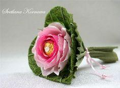 Gallery.ru / Милый презент - Моё конфетное хобби 2 - SweetOK