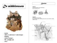 123 Lesidee - gr5/6 W G Middeleeuw